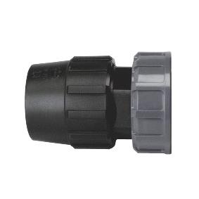 "Cuerpo central válvula bola PVC ø63mm - 2"" JIMTEN"