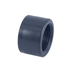 Casquillo PVC reducción ø400-ø315mm PN6