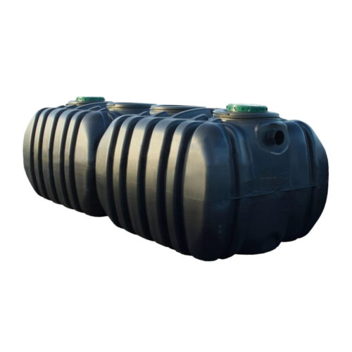 Depósito enterrado agua PEAD 10000l FV10000 QR