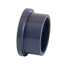 Portabridas PVC ø400mm PN6