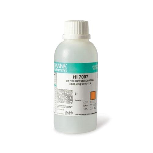 Solución calibración TDS 6,44 g/l