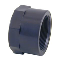 Tapón PVC ø315mm encolar PN10