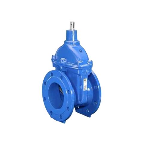 Válvula compuerta cierre elástico DN300 PN10 GA