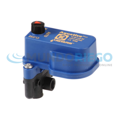 Solenoide AQUATIVE 12V DC latch DN:3.00mm