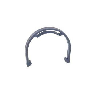 Pestillo para pinza soporte tubo PP Ø90mm
