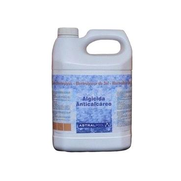 Minorador pH líquido para electrólisis de sal 25l R:40923