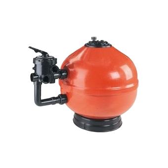"""Filtro piscina Millenium 12.000l/h ø560mm s.1.1/2"""" R:22501"""