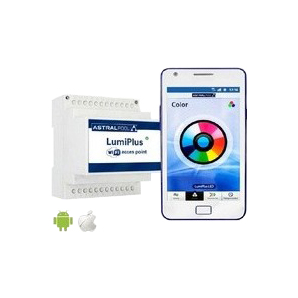 Modulador LumiPlus + Wifi access point R:59132