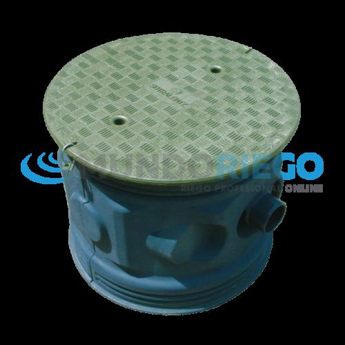 Caja de Descarga 200L para Epurbloc