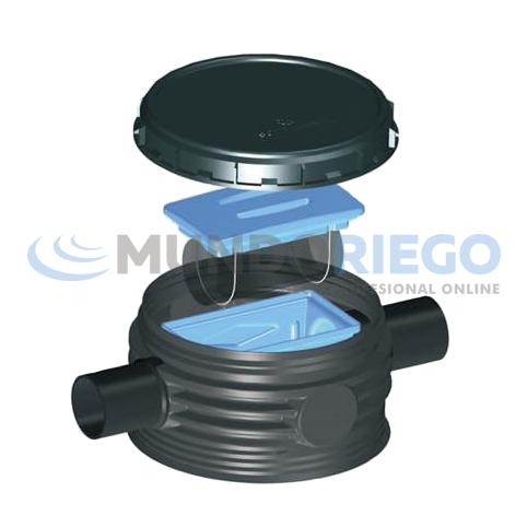 Adaptador Vertical depósito de agua