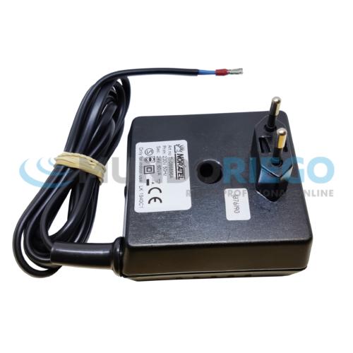 Transformador 220/24V AC 60VA programador TISU ICD-150