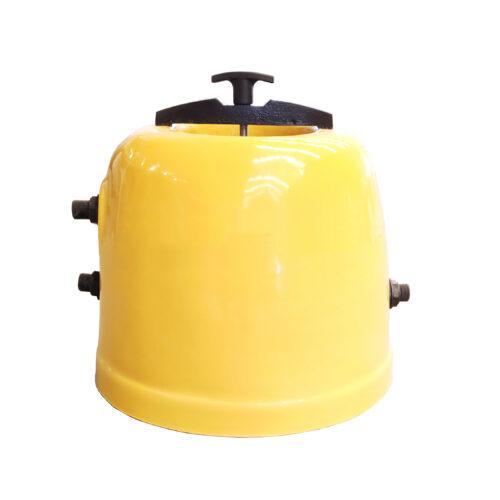 Kit Abonadora de riego