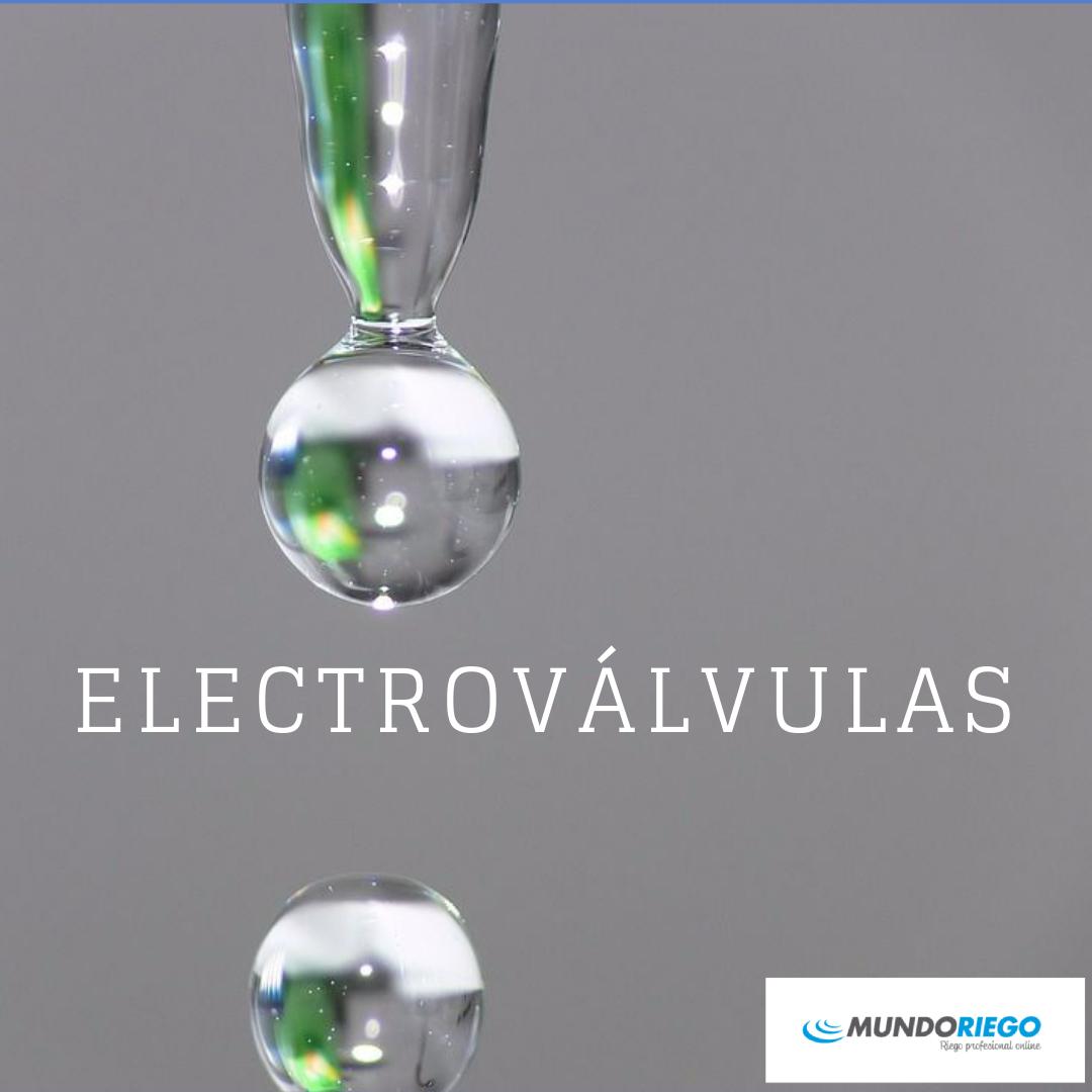 Qué son las electroválvulas y cuáles son las mejores