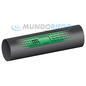 Tubería DP LINE Ø16mm c/75cm 3,8l/h e:0.9mm R:500m