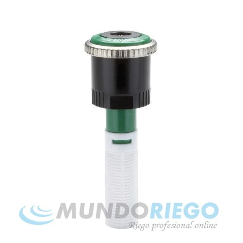 Tobera MP ROTATOR 2000, 210-270º, radio 4,00-6,40m verde