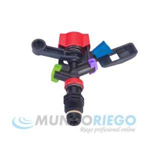Aspersor 5022 SD-U 2.5x1.8mm 480l/h R.M. 1/2'' circular