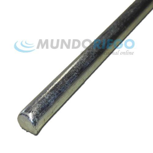 Varilla galvanizada STAND 8mm x 1,2m