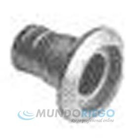 Acople aspersión hembra ø75 mm palanca