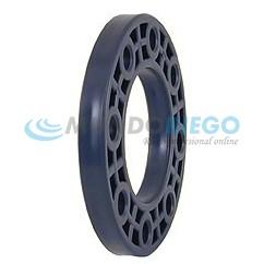 Brida PVC ø125mm PN16