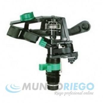 Aspersor 427B GAG 3.2mm 570l/h 2bar r.hembra 3/4'' sectorial