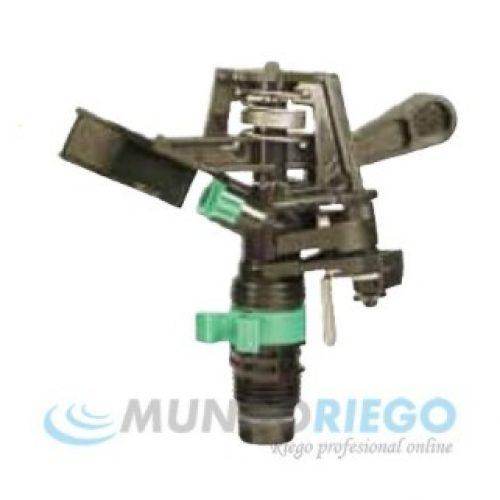 Aspersor 427B AG 3.2mm 570l/h 2bar r.macho 1/2'' sectorial