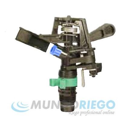 Aspersor 427B AG 3.5mm 660l/h 2bar r.macho 1/2'' sectorial