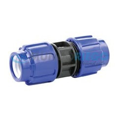 Manguito PP compresión ø50mm CEPEX