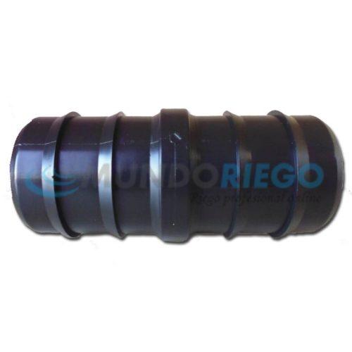 Manguito PP compresión manguetón ø63mm