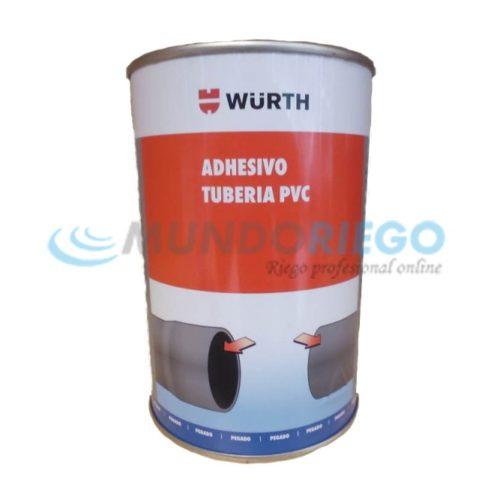 Adhesivo tubo PVC 1000ml
