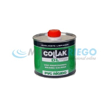 Disolvente limpiador PVC 1000ml