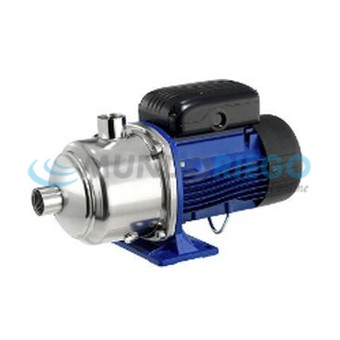 Bomba e-HM..P 0.67CV 0.5Kw MONOFASICA 5HM02P05M