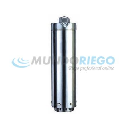 Bomba AC 208 MONOFÁSICA 1.5CV 1.1Kw