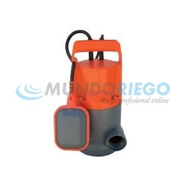 Bomba SDC 300 MA MONOFÁSICA AUTOMÁTICA 0,3Kw
