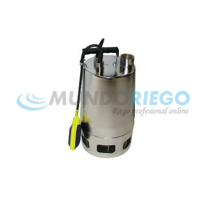 Bomba SUMER2 100 MA MONOFÁSICA AUTOMÁTICA 1CV 0,75Kw