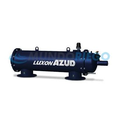 Filtro malla automática 6'' AZUD LUXON MFH 4800/6 12V DC