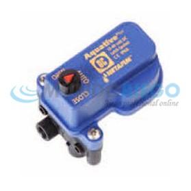 Solenoide AQUATIVE 12V DC latch DN:2.10mm