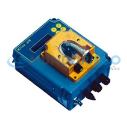 Bomba dosificadora electromagnética ELITE pH 1,5l/h