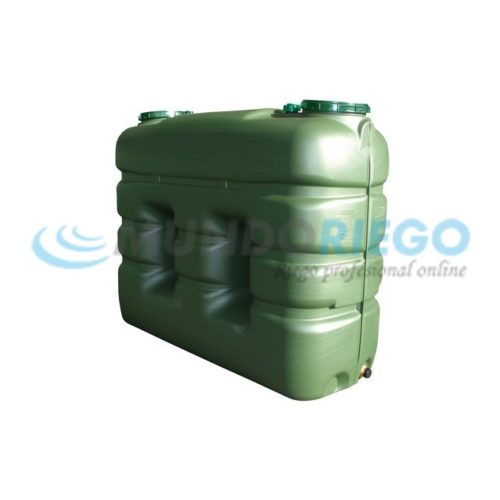 Depósito agua AQUALENTZ 88 3000l Rectangular ATM