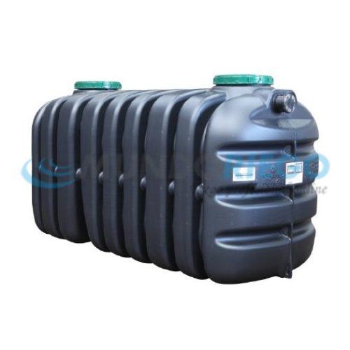 Depósito enterrado agua PEAD 3000l FV3000 RECT