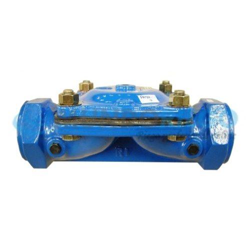 Válvula hidráulica fundición 2'' GALBLUE rosca hembra PN10
