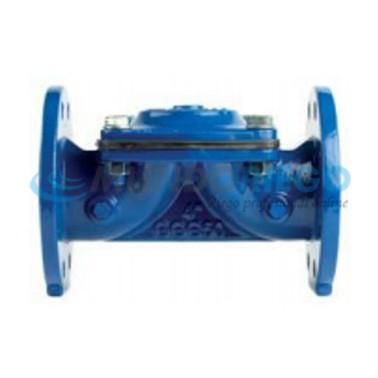 Válvula hidráulica fundición 4'' brida PN16