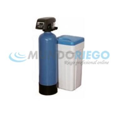 Descalcificador IdraSOFT 255 BI-BLOC 80l R:45343