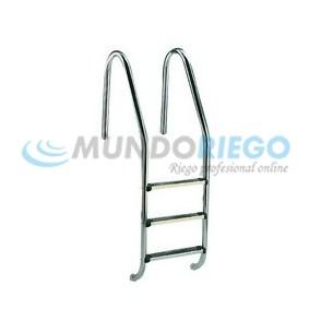 Escalera piscina Standard con 3 peldaños Standard R:05489