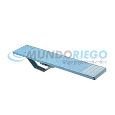 Trampolín piscina modelo Ballesta 1,80m R:00077