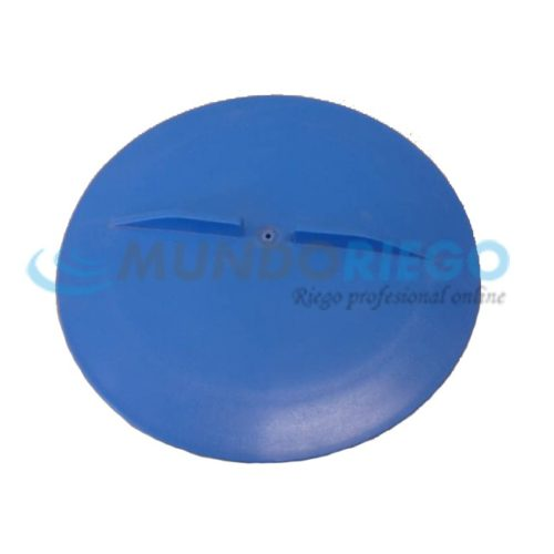 Boca de hombre ø205mm para depósito 500l