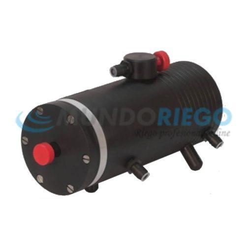 Bomba dosificadora hidráulica ECOFERTIC