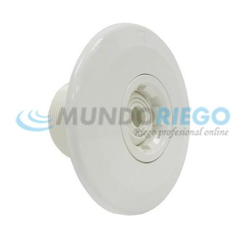 """Boquilla impulsión ABS Multiflow 2"""" p. hormigón R:00295"""