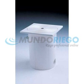 Regulador de nivel ABS piscina liner/prefabricada R:15862