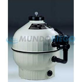 "Filtro piscina Cantabric 14.000l/h ø600mm s.1.1/2"" R:15783"