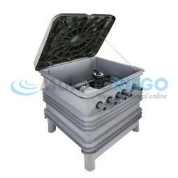 Caseta enterrada filtro Ramses R:41910